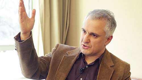 Peter Boghossian coming to Auckland