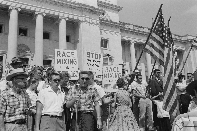 Abhorring Racism