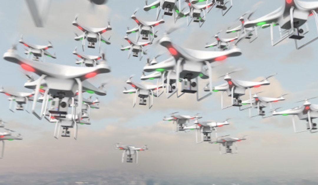 Should We Develop Autonomous Weapons?